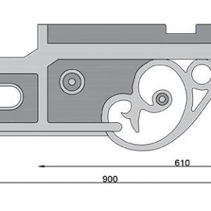 Disegno Tecnica GT001